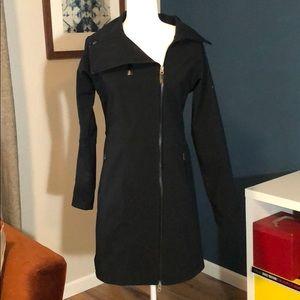 NWOT Columbia Omni Shield Belle de Tour coat